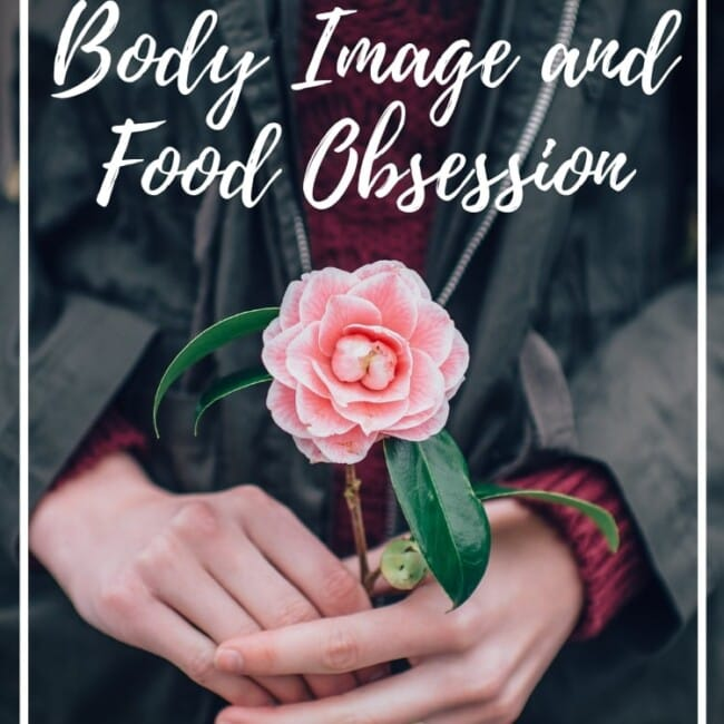Whether you're a chronic dieter seeking to get out of the diet-binge cycle or just someone who is looking to improve your relationship with your body, here are 7 practical tips to help you overcome body image and food obsession and help get you on the right path toward ditching diets and finding unconditional self-love.
