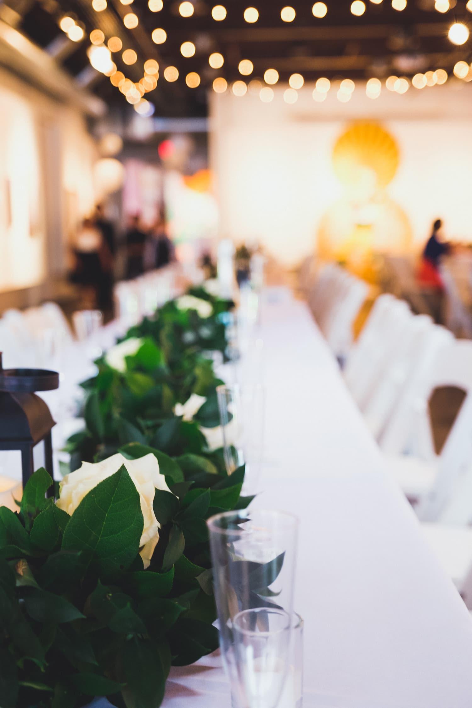 IAO Gallery wedding in Oklahoma City // Photo by Leia Smethurst Photography