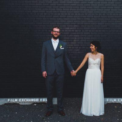 5.27.17 – My Wedding Day!