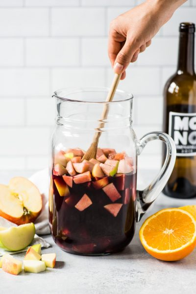 Easy Sangria Recipe