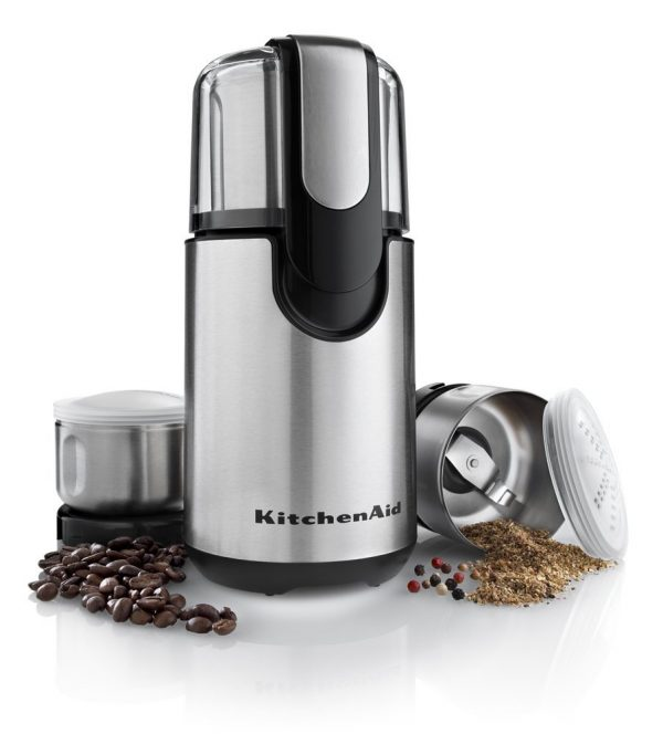 KitchenAid Coffee and Spice Grinder