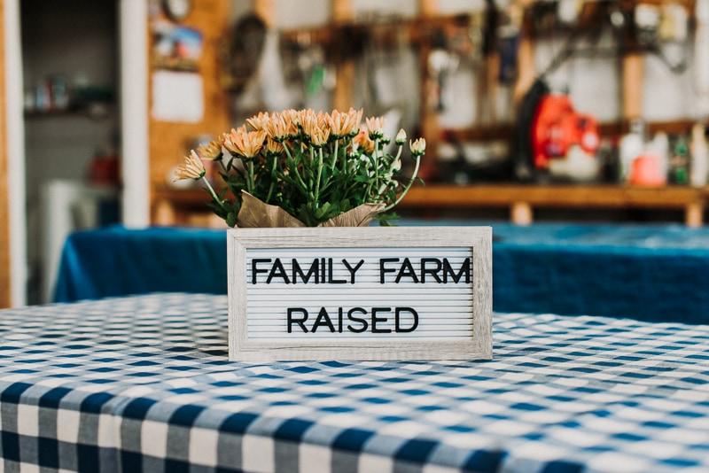 Honeysuckle White and Shady Brook Farms 2018 Farm Tour - Family Farm Raised