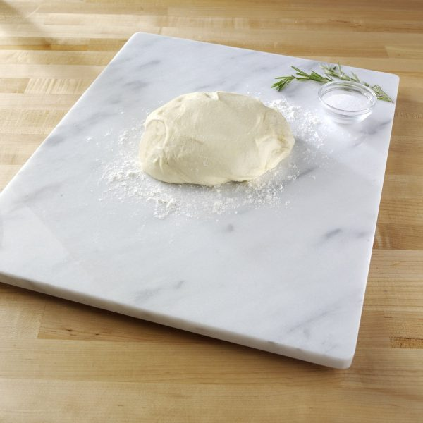 Marble Slab pastry board