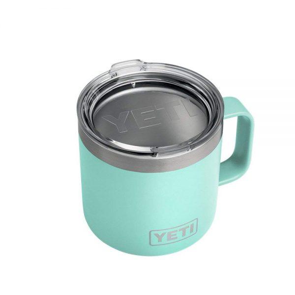 Yeti Insulated mug