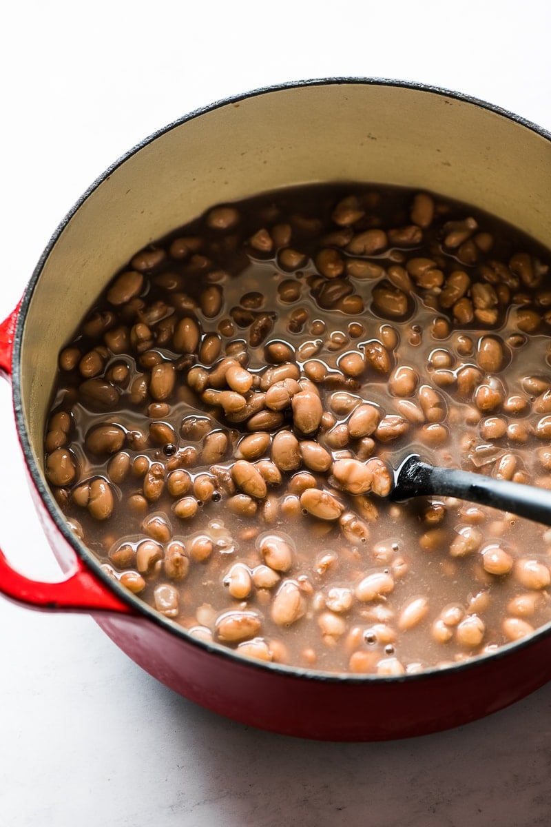 How To Cook Pinto Beans On The Stove Isabel Eats
