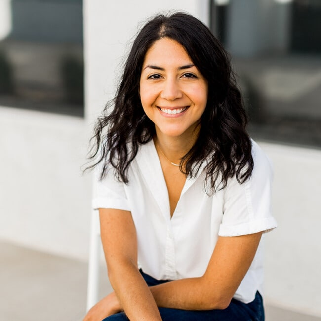 Isabel Orozco-Moore - Creator of Isabel Eats