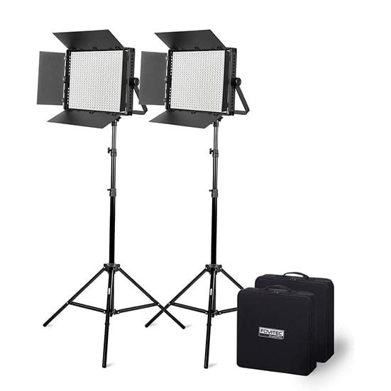 LED Lights for Video