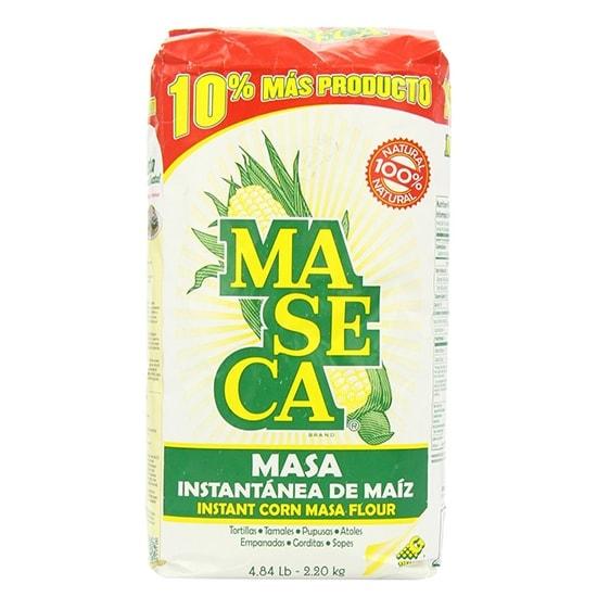 Masa Harina - Maseca