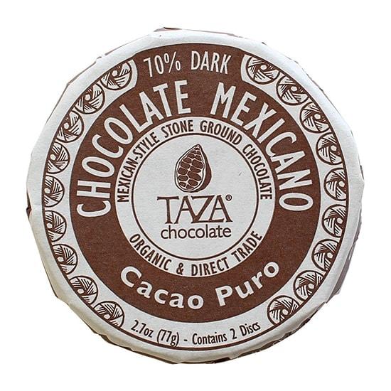 Organic Mexican Chocolate
