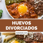 Huevos Divorciados