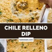 Chile Relleno Dip