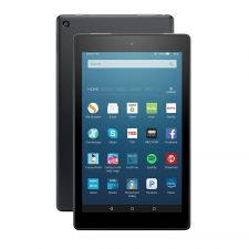 Amazon Fire HD Tablet - $60 // Holiday Gift Guide Under $100