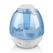 Super Quiet Humidifer - $55 // Holiday Gift Guide Under $100