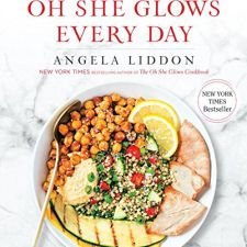 Oh She Glows Everyday - $16 // Holiday Gift Guide Under $100
