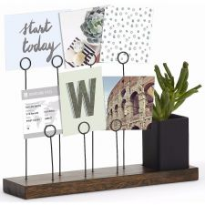 Desk Photo Display - $20 // Holiday Gift Guide Under $100