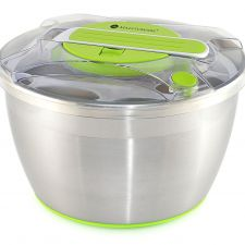 Salad Spinner - $27 // Holiday Gift Guide Under $100